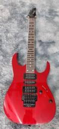 Guitarra Ibanez Gio Floyd Rose