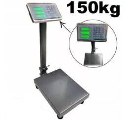 Balança plataforma 150kg