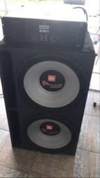 Vendo amplificador arcano 5400 rms