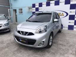 Nissan March SV 1.6 2016