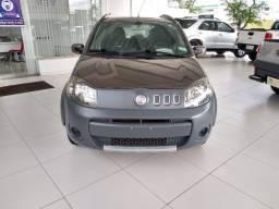 Fiat Uno Way 1.0 2011/2011