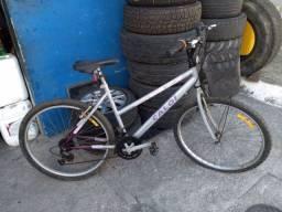 Bicicleta 21 marchas - Usada