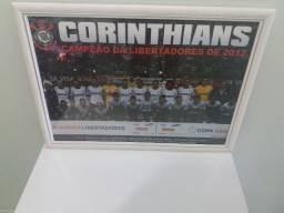 Quadro Corinthians 2012