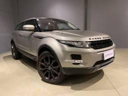 Range Rover Evoque 2 Portas - Único dono