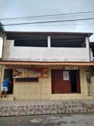 Prédio Comercial no Sertão do Taquari