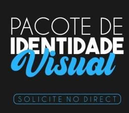 PACOTE VISUAL - AUMENTAR VENDAS