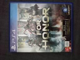 Jogo de PS4 - for honor