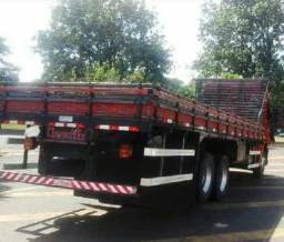 Caminhão volkswagen carroceria