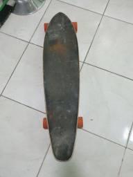 Skate Long pra vender logo