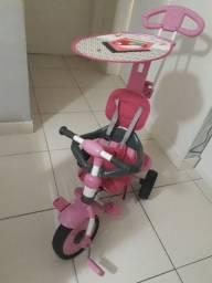 Bicicleta de criança. Em otimo estado!!!