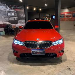 BMW 320i Sport GP 2020 0km