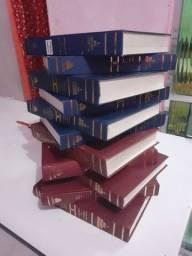 Livros Bíblicos coleção