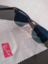 Vendo óculos Ray-ban usado poucas vezes