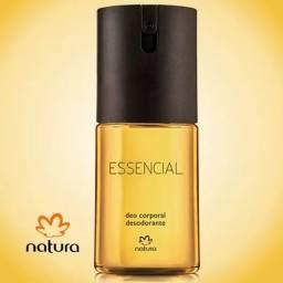 Desodorante Spray Natura:  Essencial, Essencial  Elixir