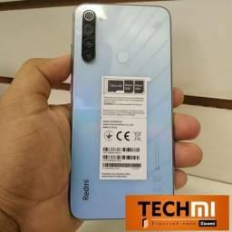 Xiaomi note 8 Branco 128 GB