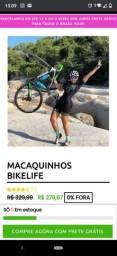 Macaquinho Bike