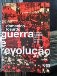 Domenico Losurdo - Guerra e Revolução