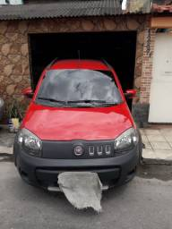 Vendo uno way 1.4