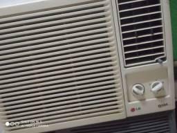 Ar condicionados tipo janela