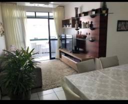 Apartamento amplo com 3 quartos para aluguel no Cohafuma