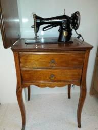 Máquina de costura Singer Vintage