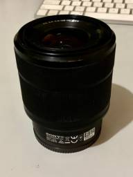 Vendo Lente Sony 28-70 E- Mount original