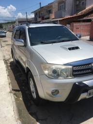 Hilux sw4 7 lugares 2009