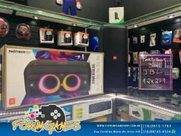Caixa Super Potente da JBL - Party Box 300