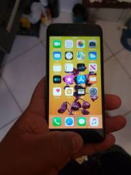 Iphone 6 biometria ok, bateria ok, não pega chip
