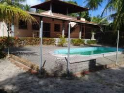 ST-323| Sítio com piscina | 3.0 hectares | Riacho Fundo - Cascavel - CE
