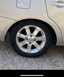 Rodas 16 Nissan 4x114,3