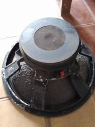 Jogo de Alto falantes 18 pol selenium wpu 450wt rms