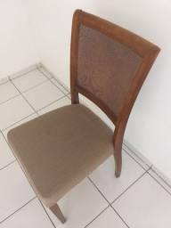 Cadeiras sala de jantar