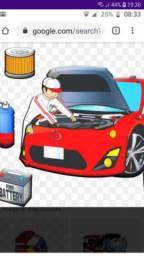 Mecânico automotivo (delivery)