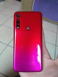 Motorola g8 play 32gb (dual chip) entrego em Anápolis