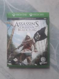 Jogo assassin's creed black flag