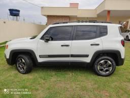 Jeep Renegade Sport 2.0 TDI 4WD (Aut) 2017 Branco