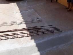 Vigas / materiais de construção  URGENTE