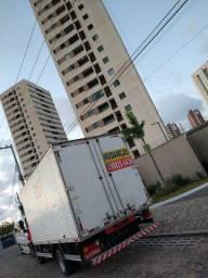 MUDANÇAS E SERVIÇO DE TRANSPORTES