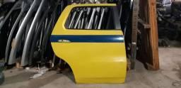 Porta Chevrolet Spin 2014 traseira direita original