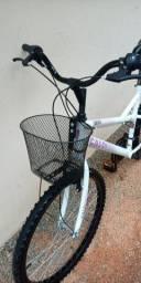 Bicicleta Caloi aro 21