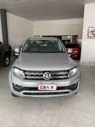 Volkswagen Amarok 4x4 highline 2.0 17/18