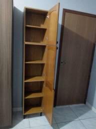 Paneleiro/ armário para cozinha ou dispensa
