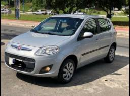Fiat Palio 1.0 attractive 8v Flex 4p