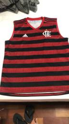 Regata Flamengo ORIGINAL