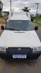 Fiat Fiorino Furgão 1.3 básica 2006