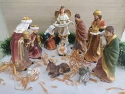 Lindos presépios para o Natal
