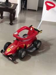 Carrinho carro infantil