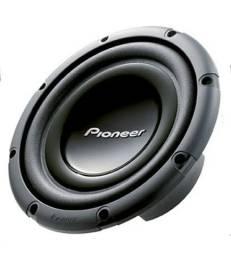 alto falante Pioneer