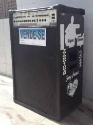 Vendo caixa amplificada sound beat
